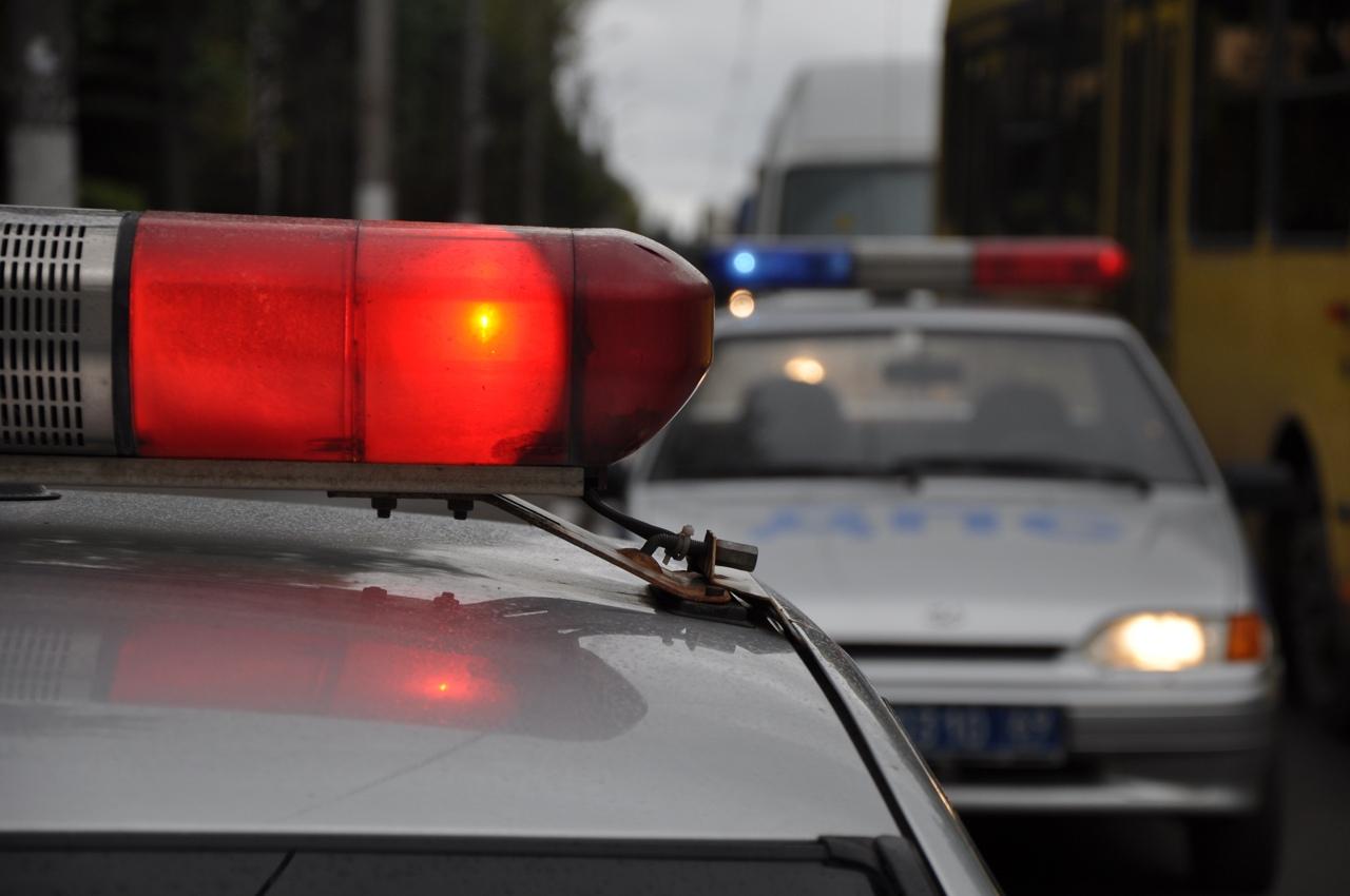 В Тверской области на «зебре» сбили мужчину - новости Афанасий