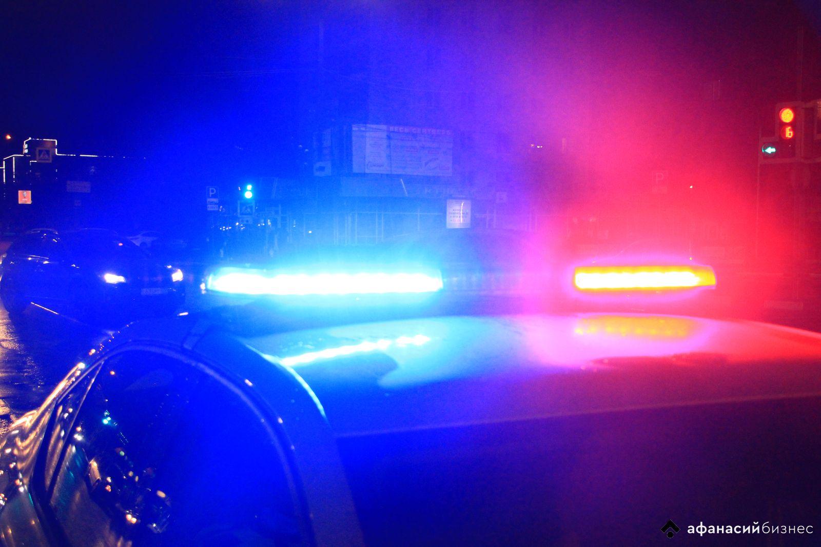 В Тверской области водитель сбил стоявшую на дороге пьяную женщину - новости Афанасий