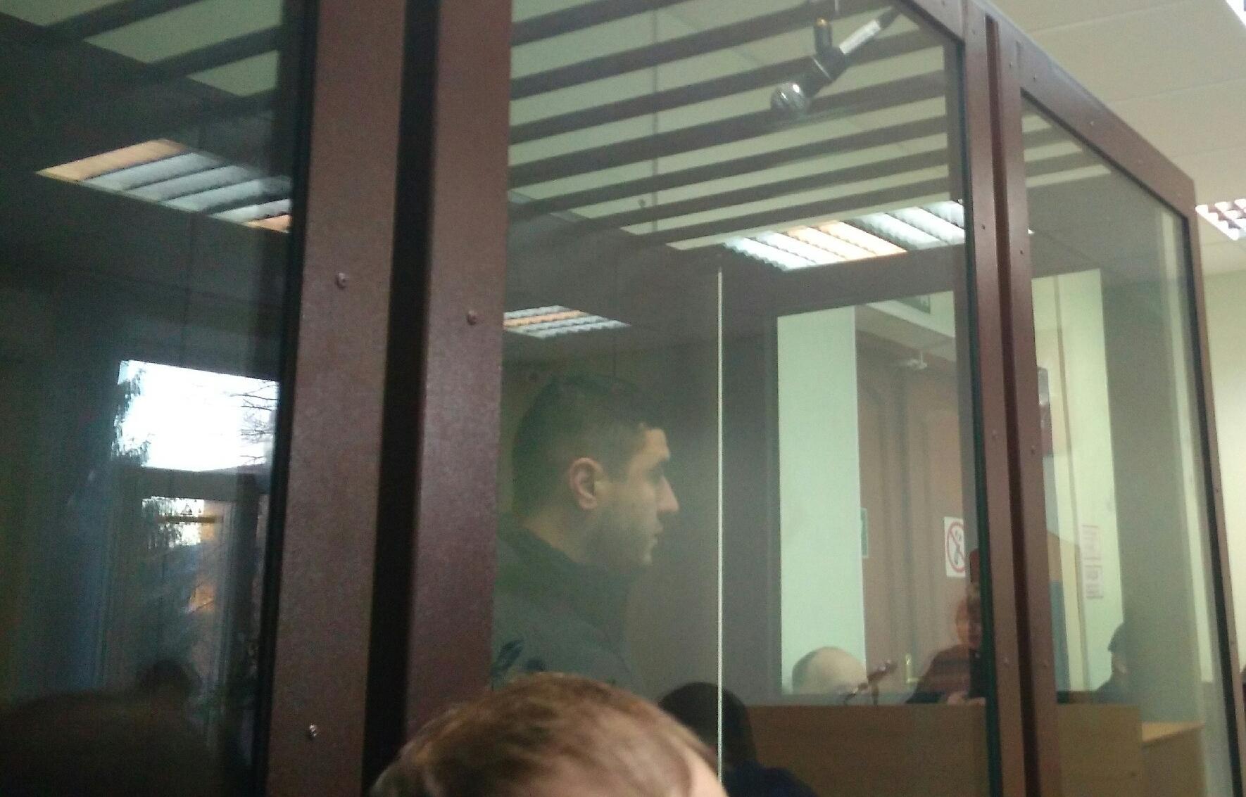 В деле о смертельном ДТП на Волоколамском проспекте в Твери объявлен перерыв из-за болезни обвиняемого