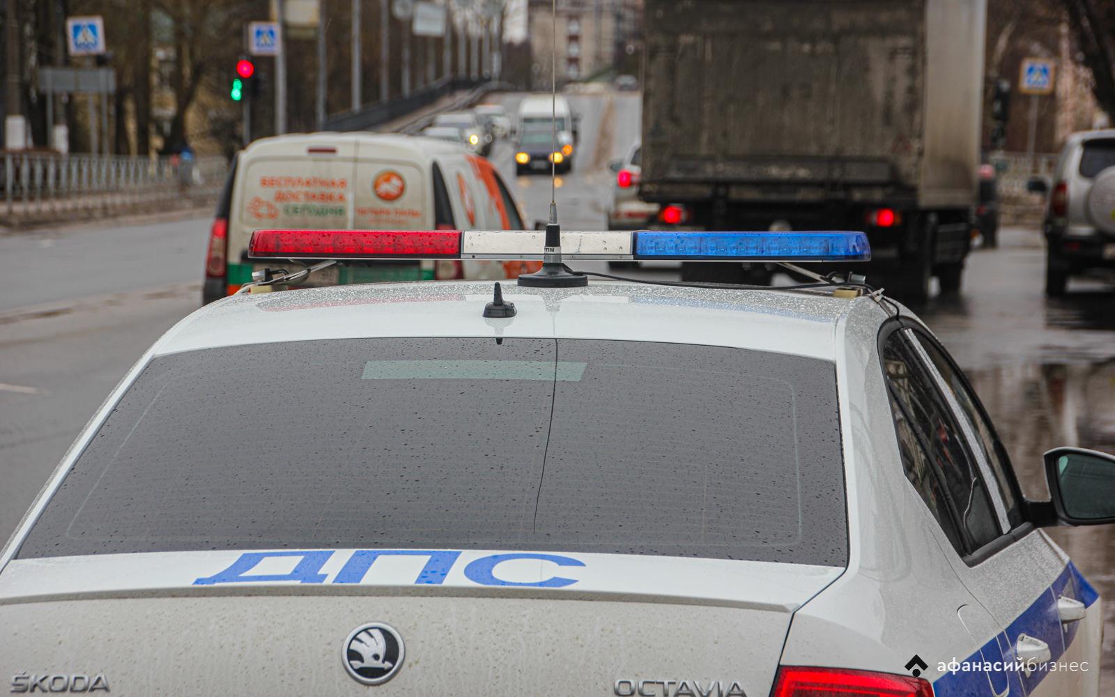 В Тверской области работает система «Паутина» для розыска машин и обжалования штрафов - новости Афанасий