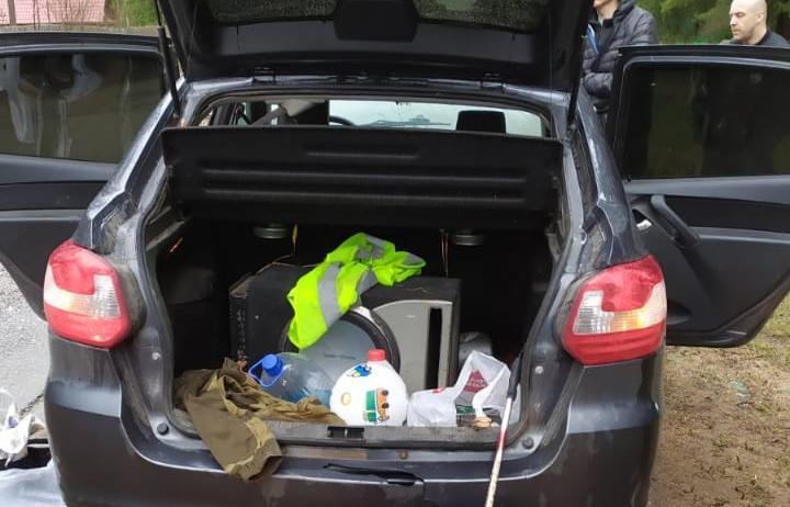 На дороге в Тверской области сотрудники ДПС и полиции остановили автомобиль с партией наркотиков - новости Афанасий