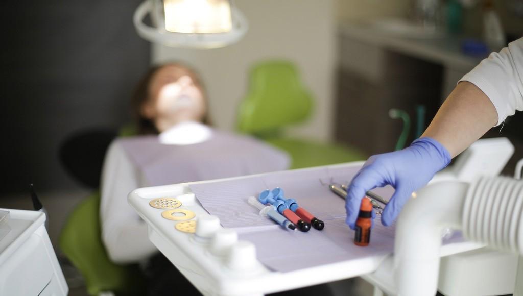 Стоматологическую поликлинику в Тверской области оштрафовали на 100 тысяч рублей