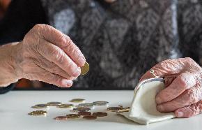 В России готовятся урезать прожиточный минимум пенсионеров - новости Афанасий