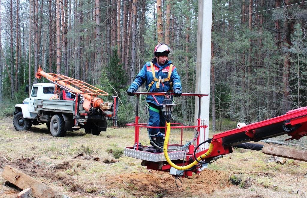В Тверской области восстанавливают электроснабжение нескольких районов - новости Афанасий