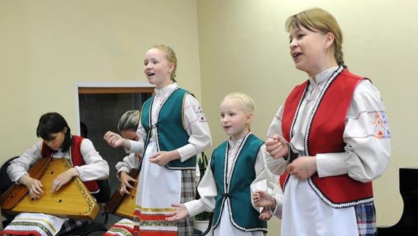 Лихославльский район: сохранение культурных традиций, всестороннее развитие талантов