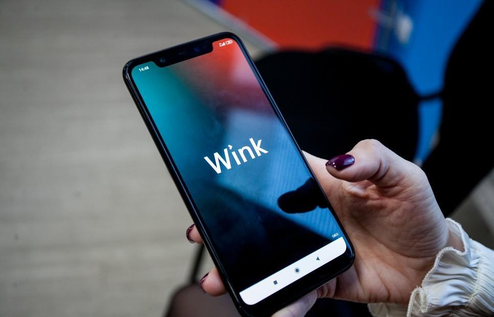 Более миллиона пользователей выбрали Wink в Центральном федеральном округе