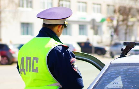 В Тверской области нетрезвый водитель получил реальный срок - новости Афанасий