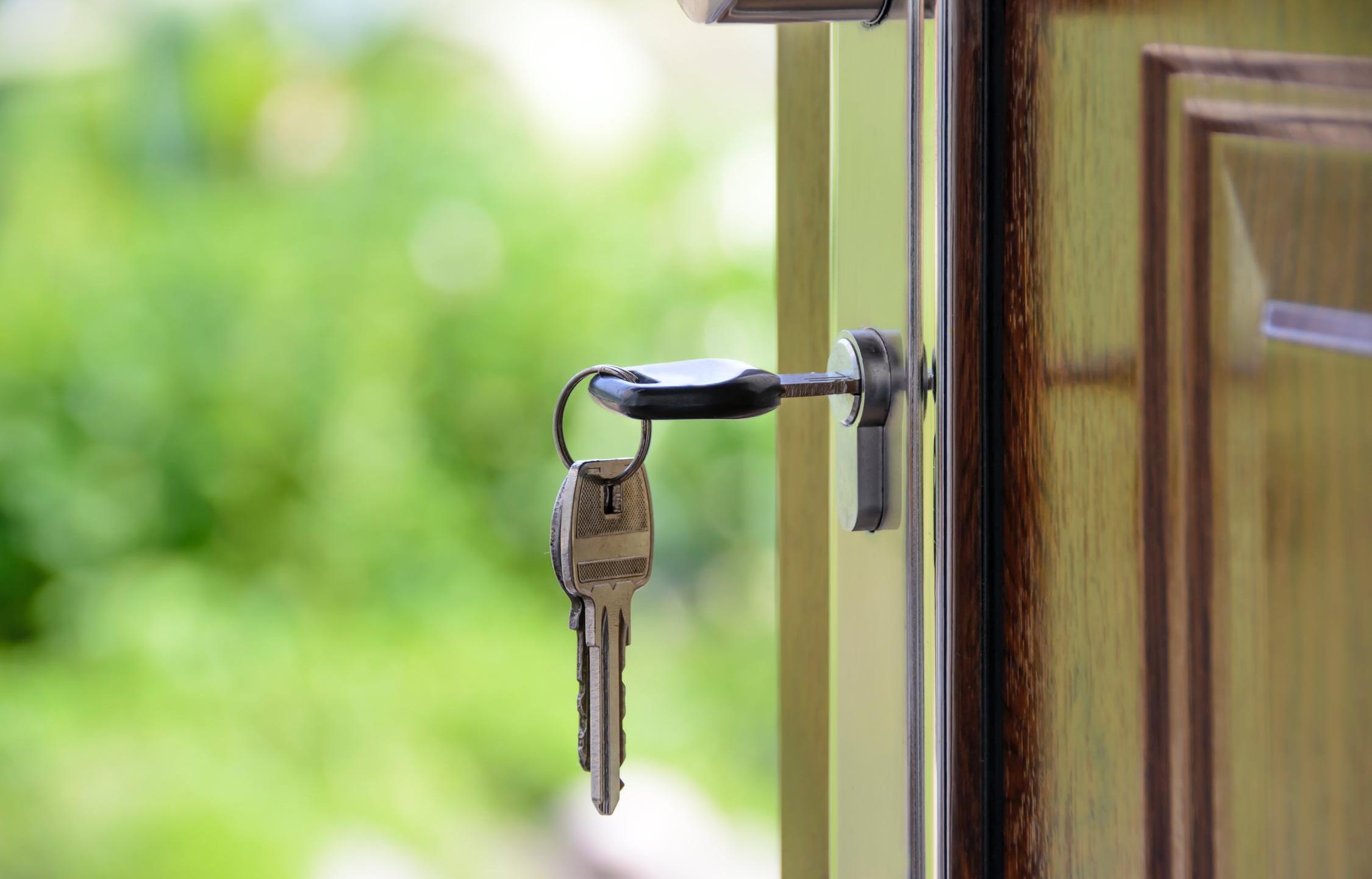 В Тверской области 26 многодетным семьям помогут приобрести жилье - новости Афанасий