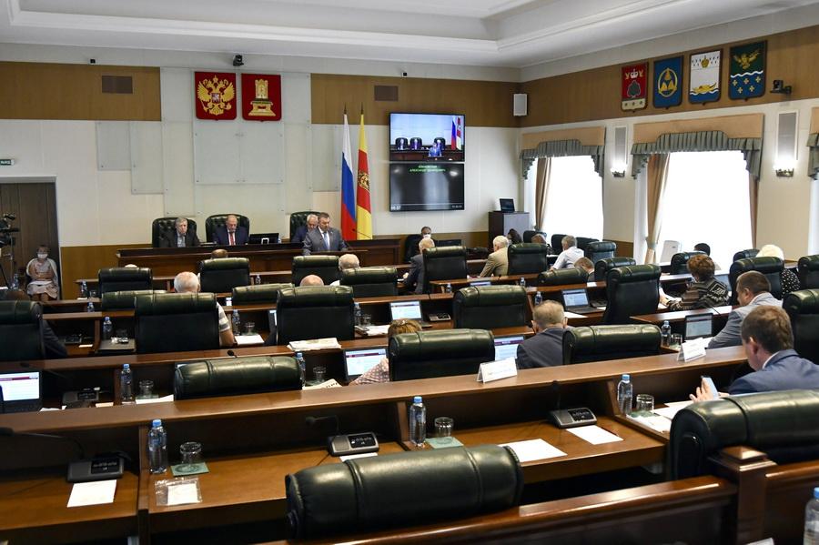 В Тверской области омбудсмены будут работать по новому закону