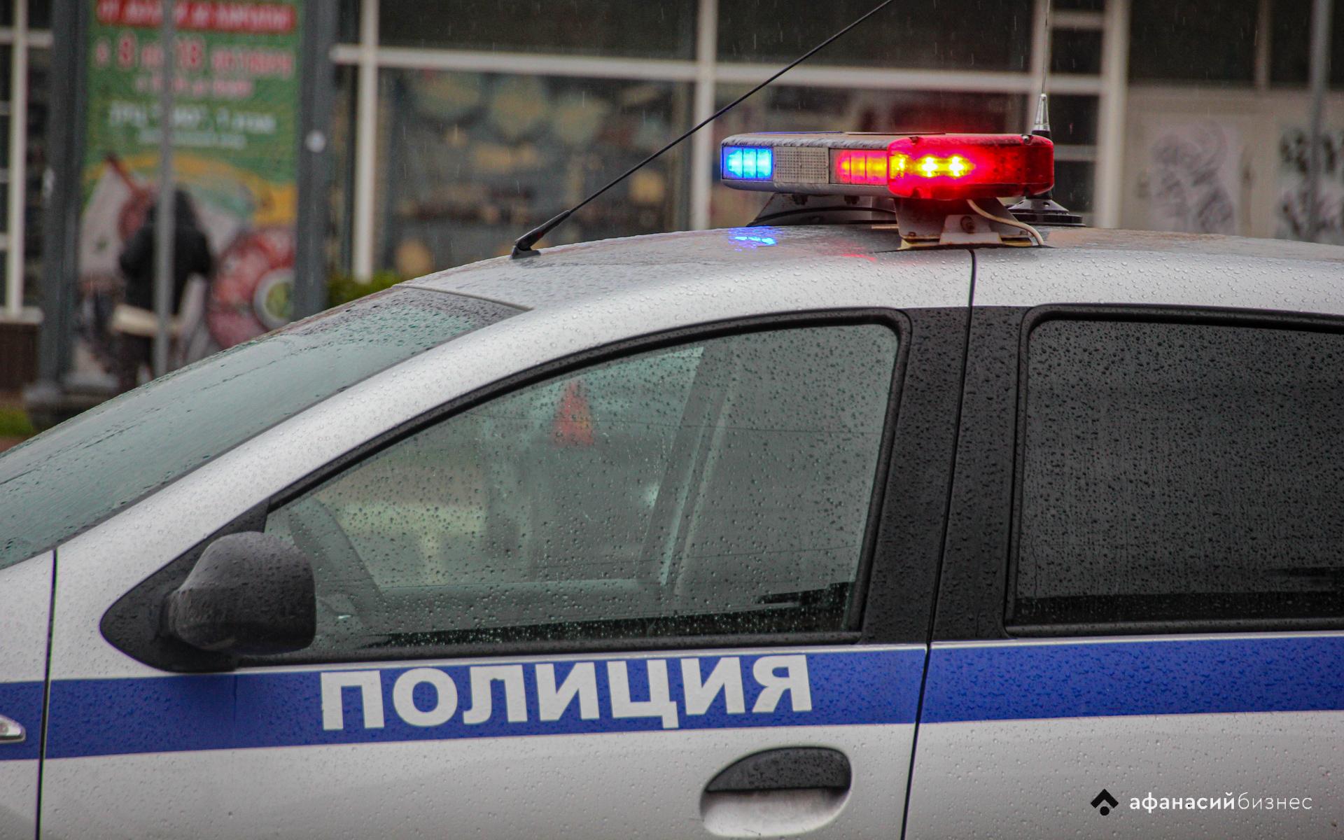 В Тверской области разыскивают водителя, сбившего двух пешеходов и уехавшего с места ДТП - новости Афанасий