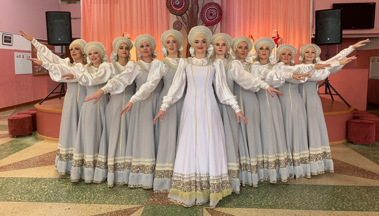 Тверской ансамбль стал победителем Международного конкурса русского народного танца