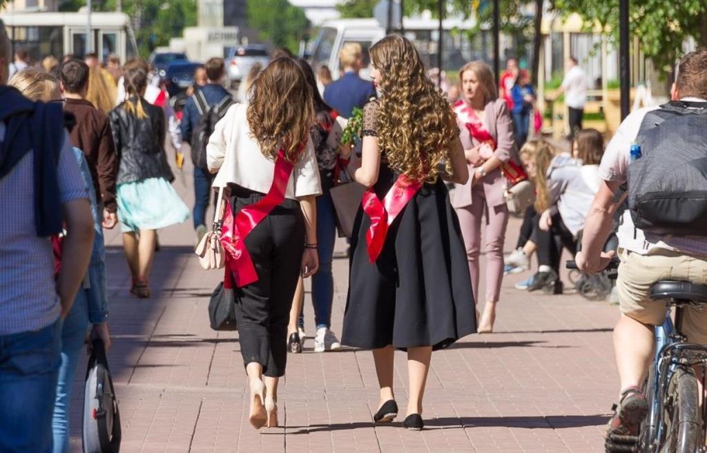 «Последний звонок» для выпускников пройдет 25 мая онлайн - новости Афанасий