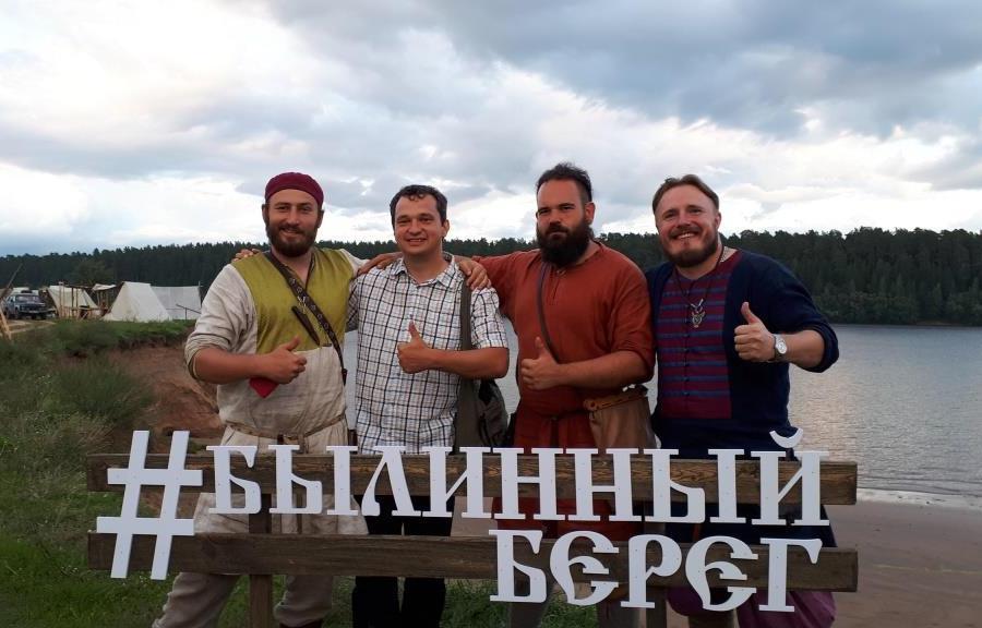 Фестиваль «Былинный берег» в Тверской области состоится - новости Афанасий