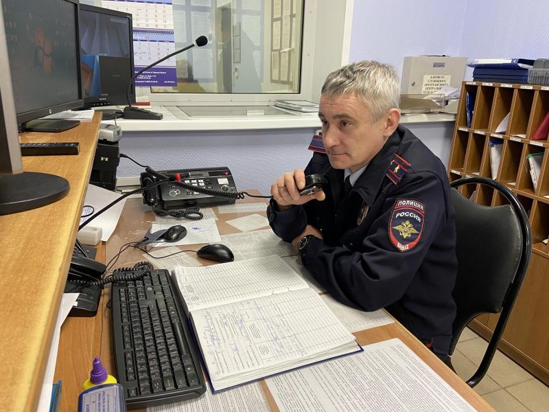 В Твери сотрудник полиции предотвратил пожар в многоквартирном доме - новости Афанасий