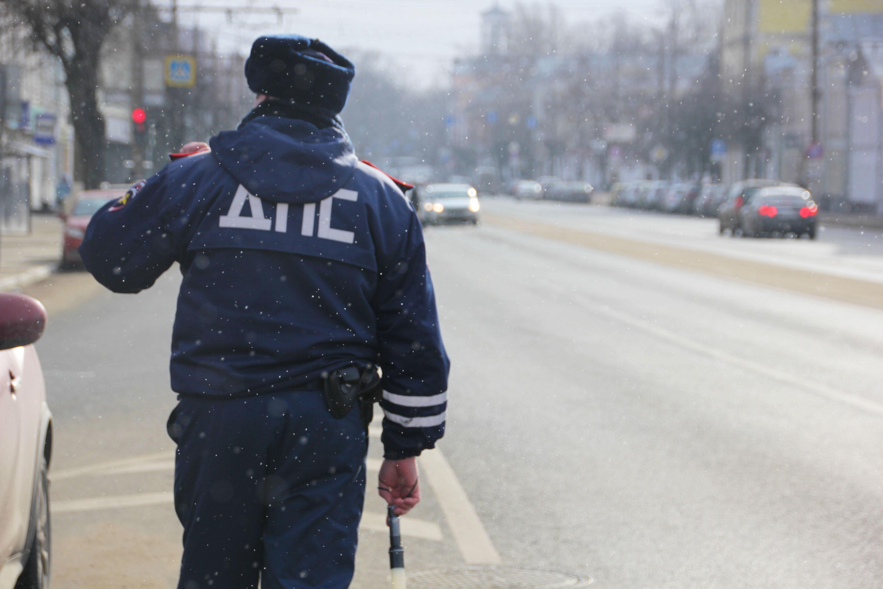 В Тверской области 70-летний водитель отправил автомобиль в кювет - новости Афанасий
