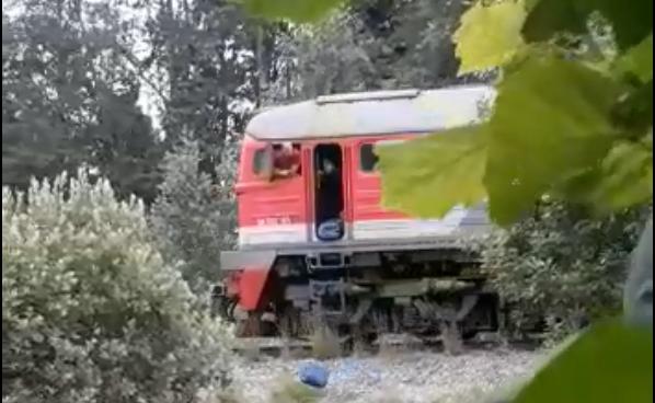 Двое жителей Тверской области подбили смоленских железнодорожников на кражу солярки - новости Афанасий