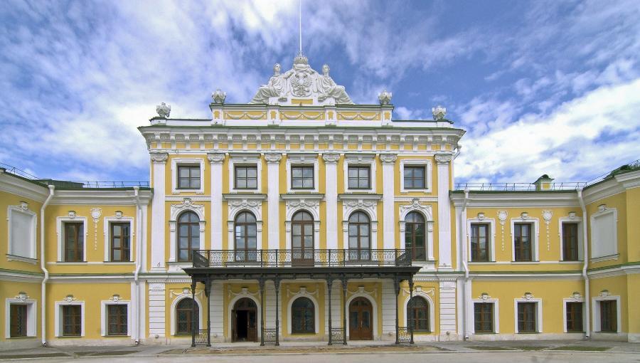 Артефакты Тверской картинной галереи попали в виртуальный гид по музеям России