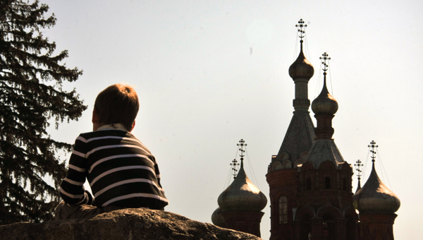 В Тверской области прошел фестиваль духовной и светской музыки «Пробуждение души»