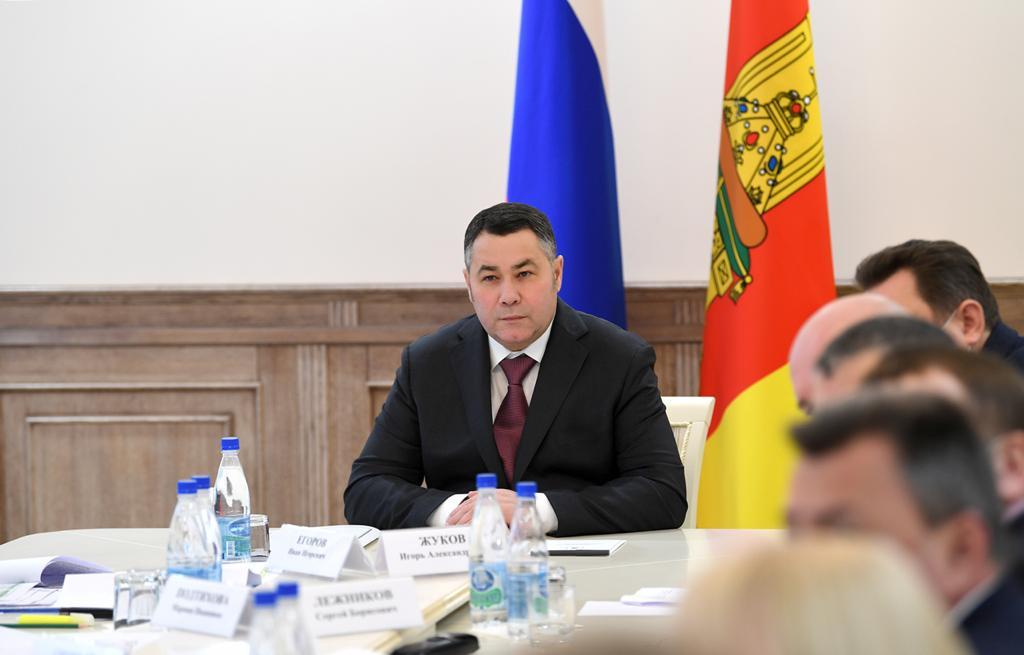 В Тверской области открылись еще 20 пунктов для вакцинации от COVID-19 - новости Афанасий