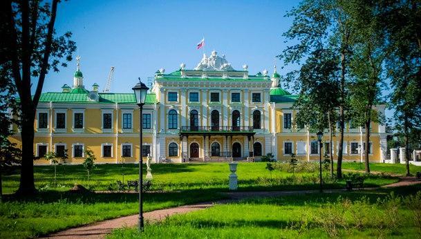 В Тверском Императорском дворце за лето побывали более 1 500 детей