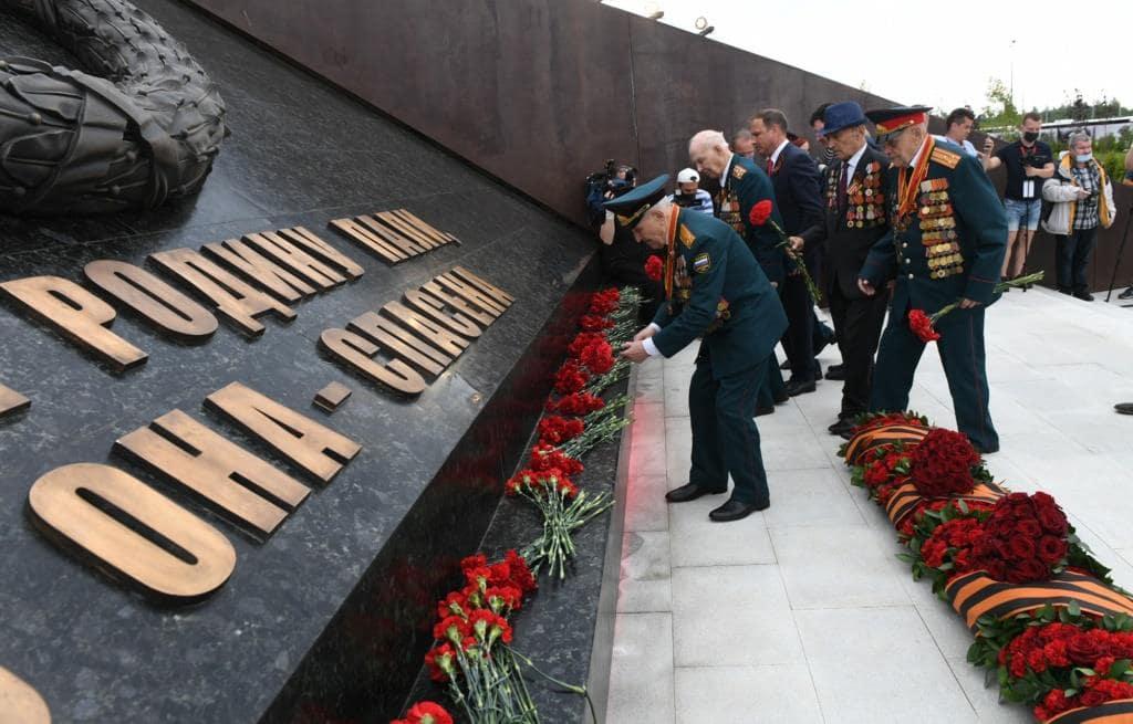 В Тверской области ветеранам начали перечислять выплаты ко Дню Победы - новости Афанасий