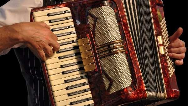 В Тверской области пройдет музыкальный фестиваль «Андреевские дни»