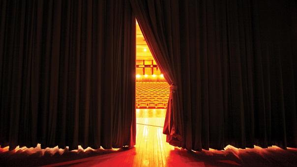В Тверской области проходит региональный этап конкурса «Пишем о театре!»
