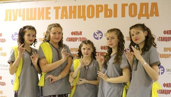 Коллектив юных танцоров из Тверской области стал одним из триумфаторов всероссийского конкурса