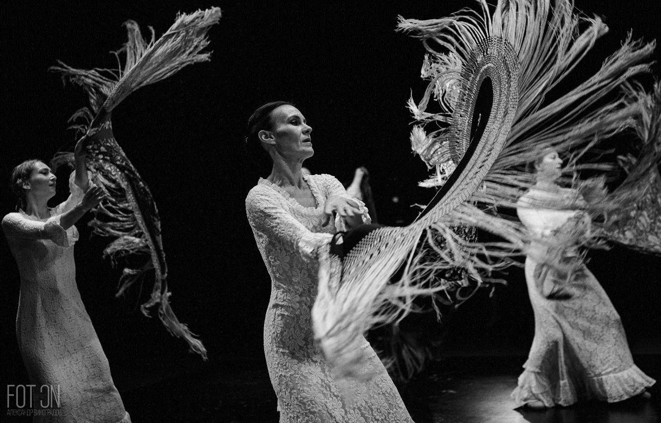Более 40 коллективов со всей России выступят на X фестивале фламенко в Твери  - новости Афанасий