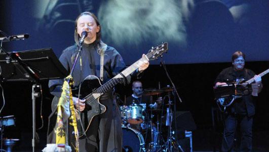 С благотворительным концертом в Твери выступит православная музыкальная дружина «Сыновья России»