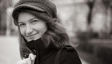 Юлия Смородова из Твери стала лауреатом всероссийского юбилейного фотоконкурса и выставки «Молодые фотографы России-2016» / фото