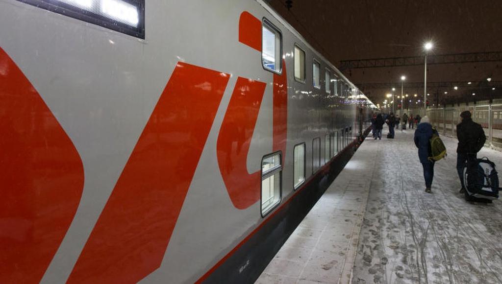 Жители Твери смогут отправиться в Хибины на двухэтажном «Горнолыжном экспрессе» - новости Афанасий