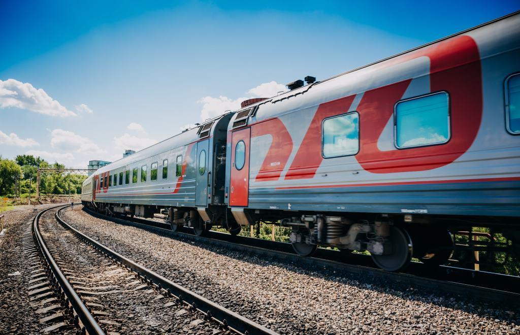 РЖД тестирует поезда с искусственным интеллектом - новости Афанасий