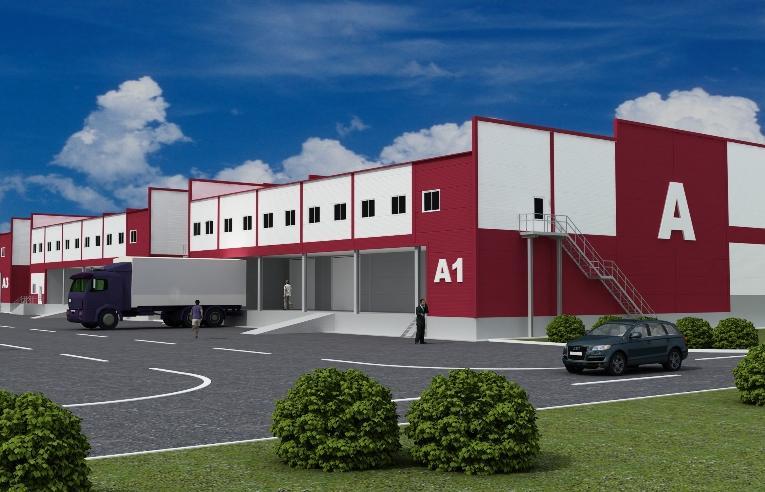 ВТБ профинансировал покупку логистического комплекса ставропольской ГК «Монарх» - новости Афанасий