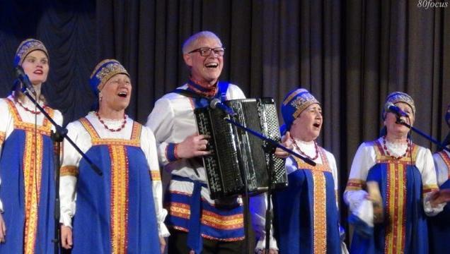 Гармонисты и частушечники из районов Тверской области выступят на областном конкурсе