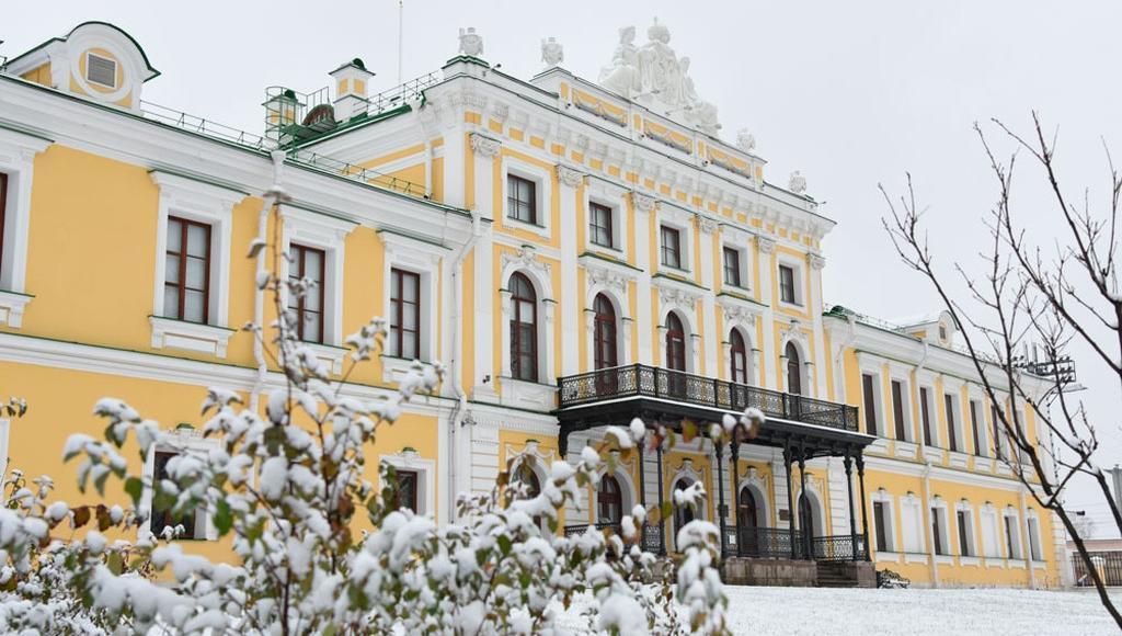 В Тверской картинной галерее пройдет вечер, посвященный русскому живописцу Василию Сурикову - новости Афанасий