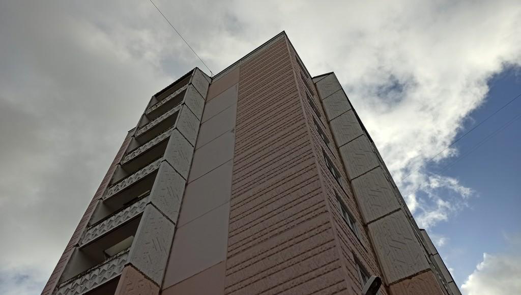 Дом, которого нет: в Твери люди живут в здании, которое было продано как строительный мусор и считается нежилым - новости Афанасий