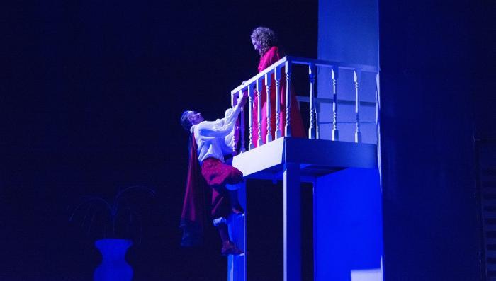 «Театр – это всегда эксперимент». Тверь принимает всероссийский театральный марафон
