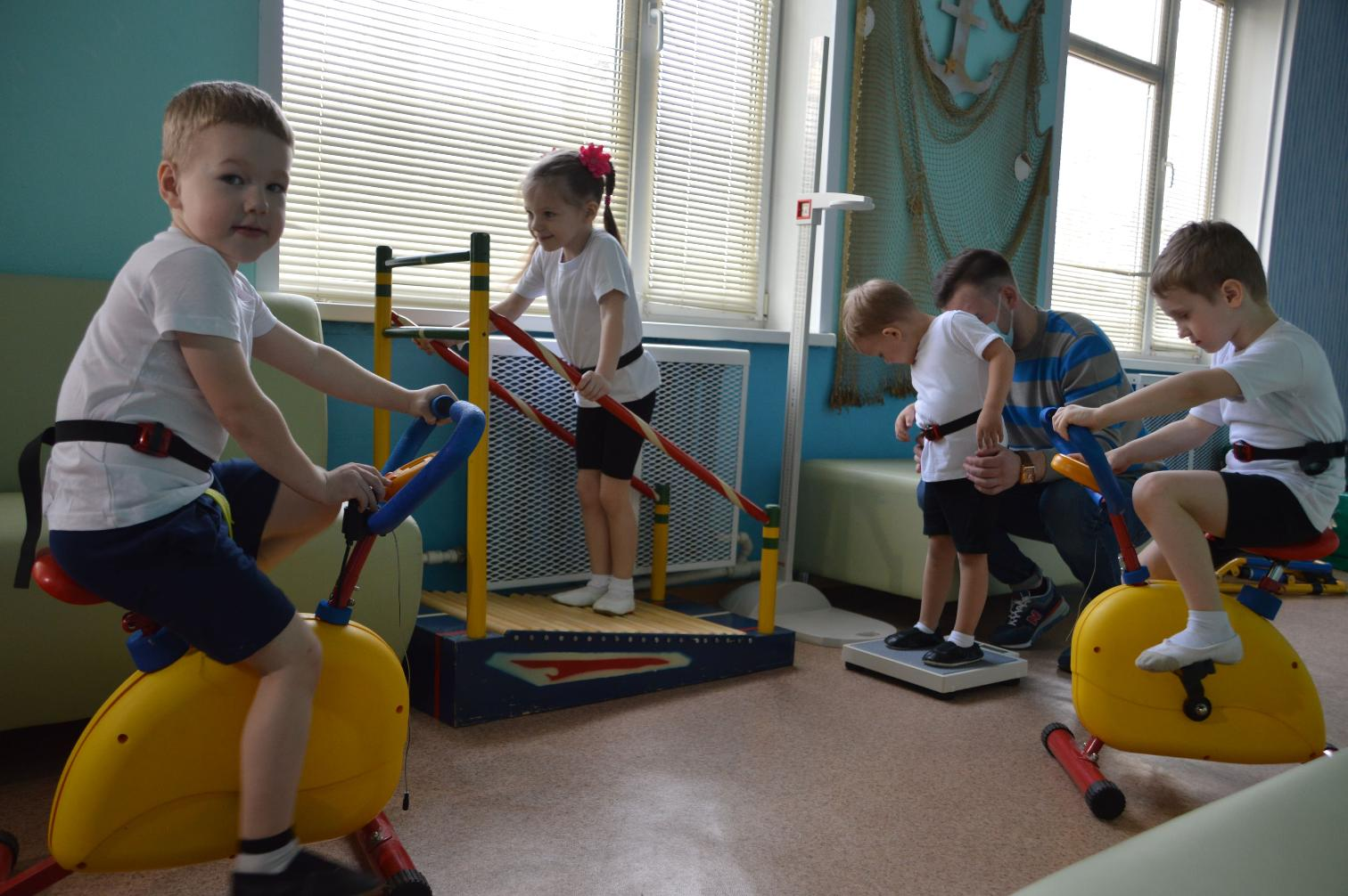 В Твери будут изучать, ведут ли дети здоровый образ жизни - новости Афанасий