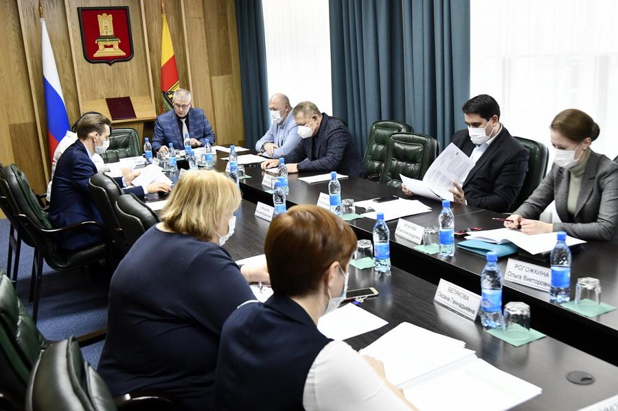 Комитет ЗС Тверской области поддержал антиалкогольную инициативу