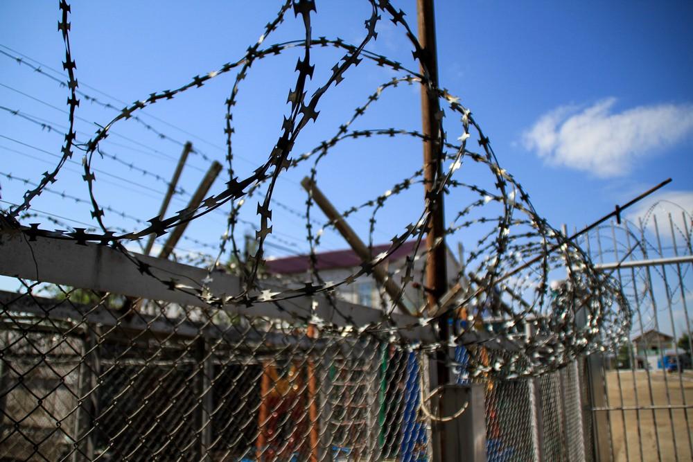 Осужденный житель Западной Двины добился смягчения наказания, но на свободе не смог пробыть даже полгода - новости Афанасий