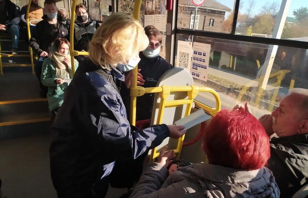В Кимрах Тверской области бесплатно раздают медицинские маски - новости Афанасий