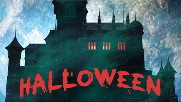 Специальное голографическое шоу привезут в Тверь на Halloween — вход в костюмах бесплатно всю ночь