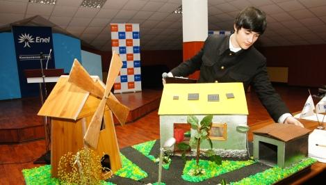 В Конаково определены региональные победители международного образовательного проекта «Play Energy»