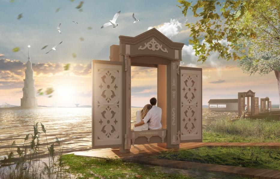 В Калязине создадут комфортную городскую среду. Представители ТВГТУ — среди разработчиков концепции - новости Афанасий