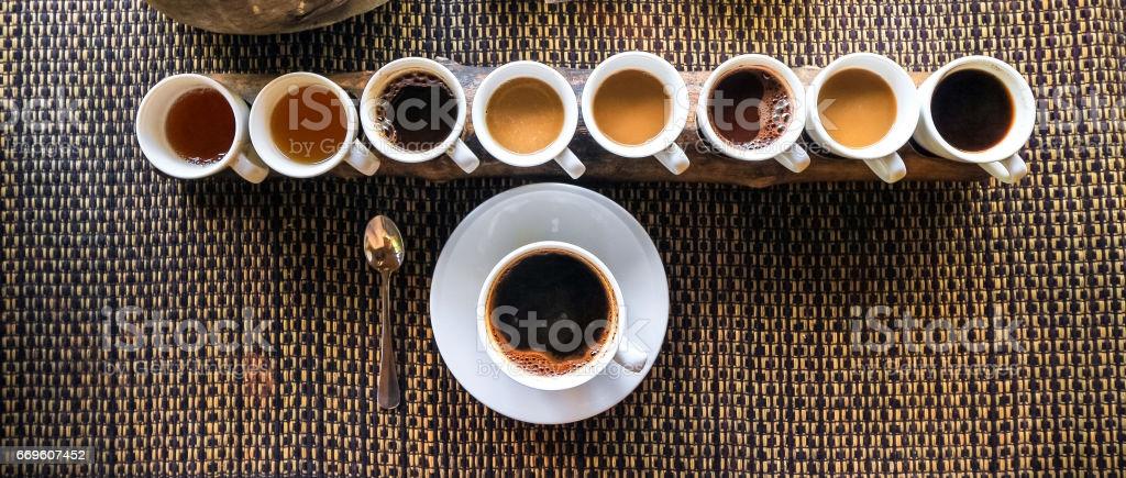 Тверская область: ввозили чай, кофе, вывозили лес