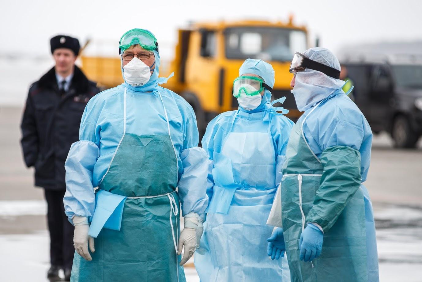 Коронавирус в Тверской области: число зараженных увеличилось на 134 человека - новости Афанасий