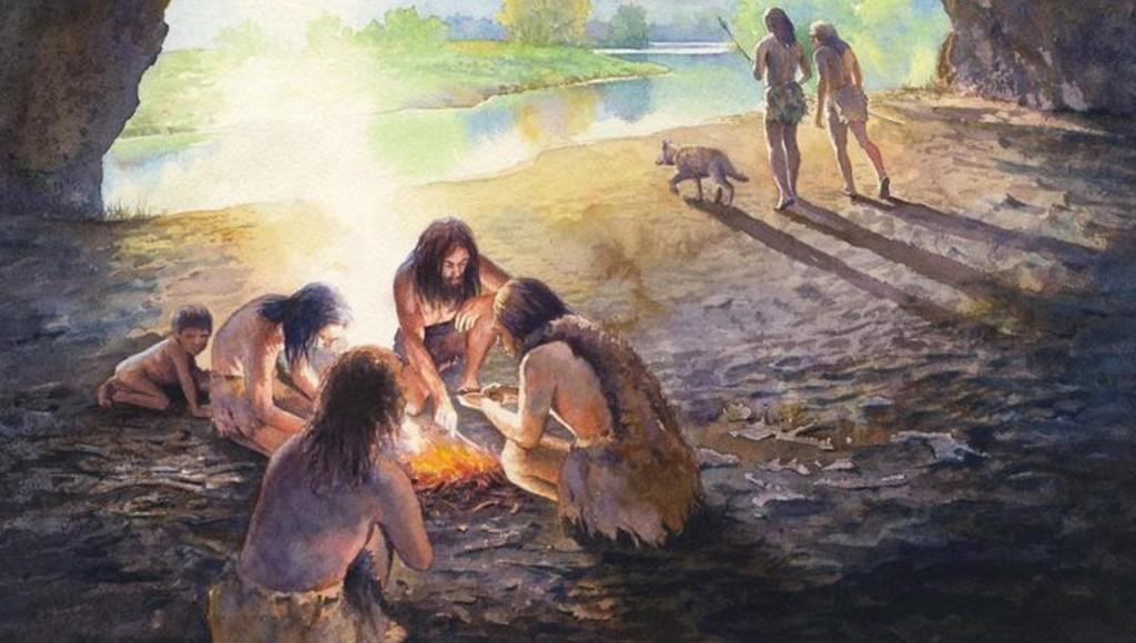 Тверитянам предлагают побывать в шкуре первобытного человека - новости Афанасий