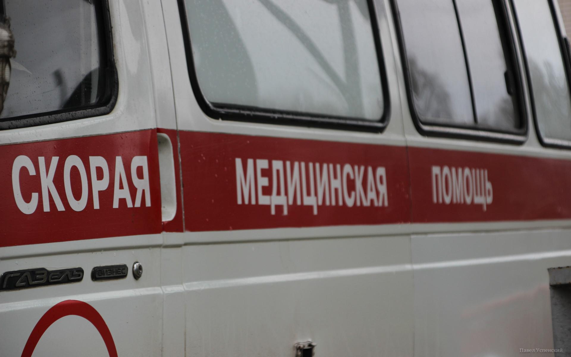 В Минздраве Тверской области рассказали о состоянии девочки, получившей огнестрельное ранение  - новости Афанасий
