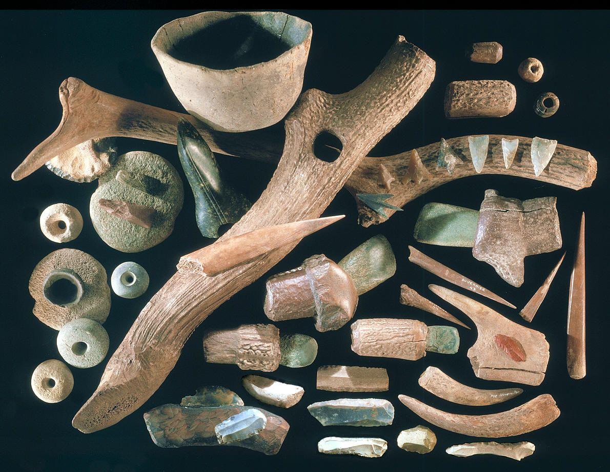 Тверская область готова выделить более 19 млн рублей на работы по установлению границ археологических памятников - новости Афанасий
